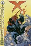 Cover for X (Dark Horse, 1994 series) #25