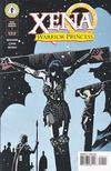 Cover for Xena: Warrior Princess (Dark Horse, 1999 series) #1 [Regular Cover]