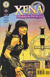 Cover for Xena: Warrior Princess (Dark Horse, 1999 series) #2 [Regular Cover]