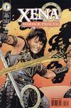 Cover for Xena: Warrior Princess (Dark Horse, 1999 series) #3