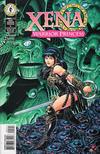 Cover for Xena: Warrior Princess (Dark Horse, 1999 series) #5
