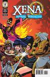 Cover for Xena: Warrior Princess (Dark Horse, 1999 series) #6 [Regular Cover]