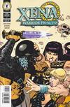 Cover for Xena: Warrior Princess (Dark Horse, 1999 series) #7 [Regular Cover]