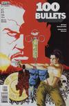 Cover for 100 Bullets (DC, 1999 series) #3