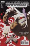 Cover for 100 Bullets (DC, 1999 series) #10