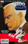 Cover for 100 Bullets (DC, 1999 series) #11