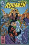 Cover for Aquaman (DC, 1994 series) #60