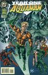 Cover for Aquaman Annual (DC, 1995 series) #1