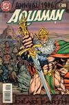 Cover for Aquaman Annual (DC, 1995 series) #2