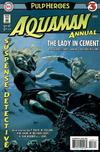 Cover for Aquaman Annual (DC, 1995 series) #3