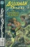 Cover for Aquaman Annual (DC, 1995 series) #4
