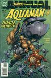 Cover for Aquaman Annual (DC, 1995 series) #5