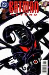Cover for Batman Beyond (DC, 1999 series) #6