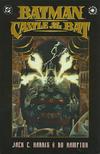 Cover for Batman: Castle of the Bat (DC, 1994 series)