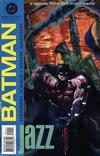 Cover for Batman: Legends of the Dark Knight: Jazz (DC, 1995 series) #1
