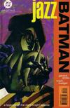 Cover for Batman: Legends of the Dark Knight: Jazz (DC, 1995 series) #3