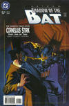Cover for Batman: Shadow of the Bat (DC, 1992 series) #46
