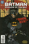 Cover for Batman: Shadow of the Bat (DC, 1992 series) #55