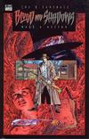 Cover for Blood and Shadows (DC, 1996 series) #1