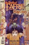 Cover for The Books of Faerie: Molly's Story (DC, 1999 series) #4
