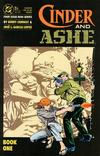 Cover for Cinder and Ashe (DC, 1988 series) #1