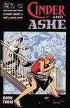 Cover for Cinder and Ashe (DC, 1988 series) #3