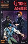 Cover for Cinder and Ashe (DC, 1988 series) #4