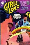 Cover for Girls' Love Stories (DC, 1949 series) #131