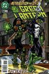 Cover for Green Lantern (DC, 1990 series) #84 [Direct Sales]