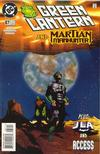 Cover for Green Lantern (DC, 1990 series) #87 [Direct Sales]