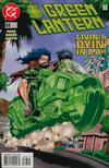 Cover for Green Lantern (DC, 1990 series) #88 [Direct Sales]