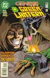 Cover for Green Lantern (DC, 1990 series) #91 [Direct Sales]