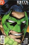 Cover for Green Lantern (DC, 1990 series) #93 [Direct Sales]