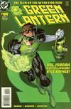 Cover for Green Lantern (DC, 1990 series) #100 [Hal Jordan]