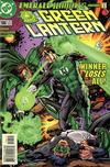 Cover for Green Lantern (DC, 1990 series) #106