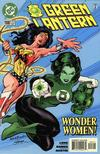 Cover for Green Lantern (DC, 1990 series) #108 [Direct Sales]