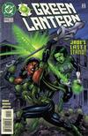 Cover for Green Lantern (DC, 1990 series) #111 [Direct Sales]