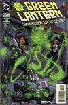 Cover for Green Lantern (DC, 1990 series) #112 [Direct Sales]