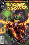 Cover for Green Lantern (DC, 1990 series) #113 [Direct Sales]