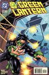 Cover for Green Lantern (DC, 1990 series) #120 [Direct Sales]