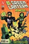 Cover for Green Lantern (DC, 1990 series) #121 [Direct Sales]