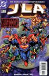 Cover for JLA (DC, 1997 series) #41
