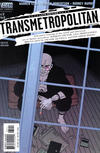 Cover for Transmetropolitan (DC, 1997 series) #31