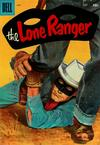 Cover for The Lone Ranger (Dell, 1948 series) #97