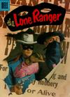 Cover for The Lone Ranger (Dell, 1948 series) #98
