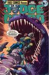 Cover for Judge Dredd (Eagle Comics, 1983 series) #7