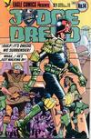 Cover for Judge Dredd (Eagle Comics, 1983 series) #14