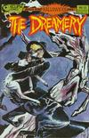 Cover for The Dreamery (Eclipse, 1986 series) #12