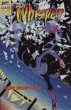 Cover for Whisper (First, 1986 series) #13