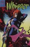 Cover for Whisper (First, 1986 series) #14